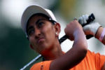 Aditi Ashok registers career best finish in Spain