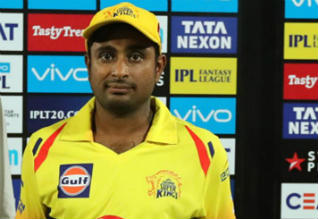 Ambati Rayudu, Chennai Super Kings, Dhoni, IPL T20 Cricket