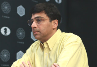 anand, chess, india