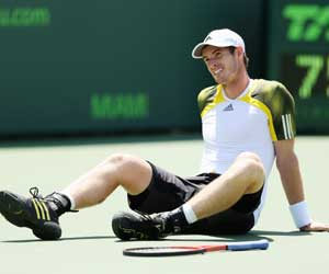 Andy Murray, French Open, Tennis