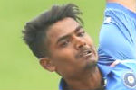 Anukul Roy, india under 19, world cup cricket