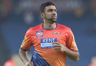 Kings XI Punjab have appointed R Ashwin as their new captain