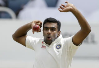 ashwin left hander batsman, india cricket
