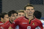 world cup hockey, germany lose belgium