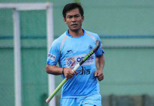 Chinglensana Singh, Hockey, India, 200 Matches
