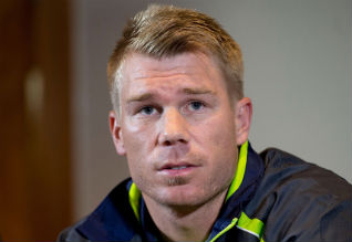 David Warner, Australi, Cricket, Commentate, England Series
