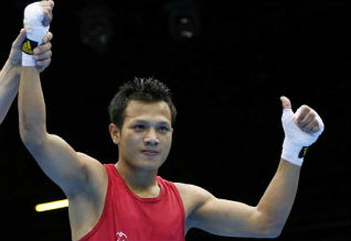 World Olympic Boxing Qualification, Devendro Singh, Vikas Krishnan