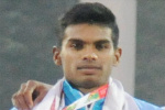 Dharun Ayyasamy of Tamil Nadu sets National Record