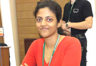 Harika, world chess, india