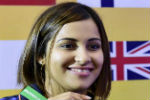 World Cup Shooting, Heena Sidhu, Jitu Rai