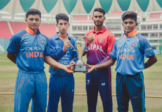 India A, B, Afghanistan, Nepal, Four Nations Cricket