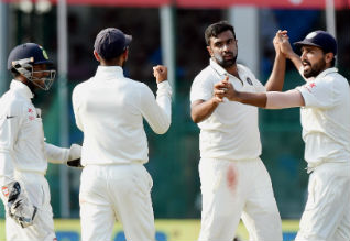 India, New Zealand, Kanpur Test, Cricket