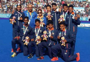 Youth Olympic, India, Men and Women Silver Medal
