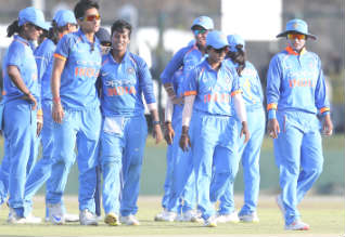 India Women, T20 World Cup Cricket, Practice Match, West Indies Women
