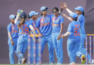 Womens Asia Cup T20 Cricket, India, Bangladesh, Final