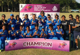 Women Asia Cup T20, Cricket, India, Pakistan