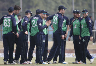 Ireland, Afghanistan, One Day Cricket