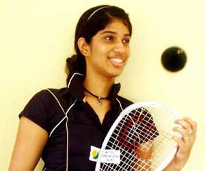 Joshna Chinappa, British Squash, Sourav Ghosal