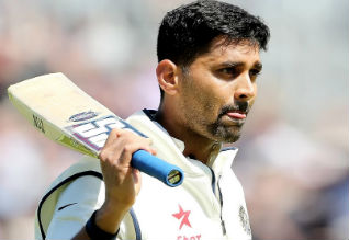 Murali Vijay, India, Cricket, Kumble