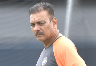 Ravi Shastri, coach, india, australia team