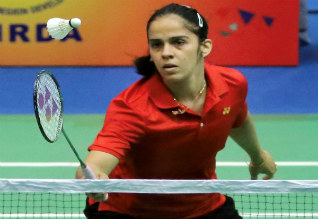 Syed Modi International Badminton, Saina Neywal, 2nd Place