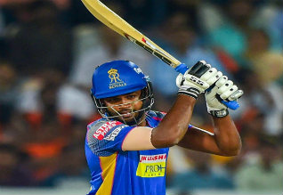 Ipl Cricket, rajasthan royals team hyderabad