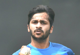Shardul Thakur knows that opportunities  Bhuvi, Bumrah absence