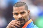 Dhawan says failures have taught him lessons india
