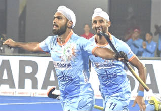Simranjeet Singh, india hockey