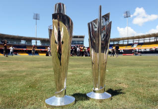2018 T20 World Cup, Cricket, ICC