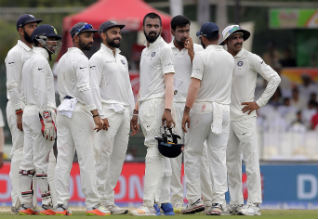 India, South Africa, Test Cricket, Get 21 Gun Salute From SA Forces at Centurion
