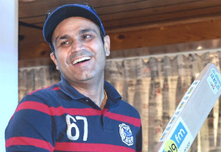 Sehwag, Indian Cricket Coach