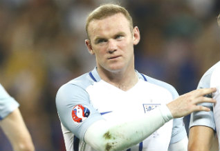 Wayne Rooney, England Soccer, Drink Driving Charged