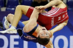 world wrestling championship india