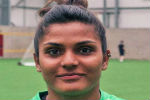 Aditi Chauhan saves three penalties West Ham Ladies help team win