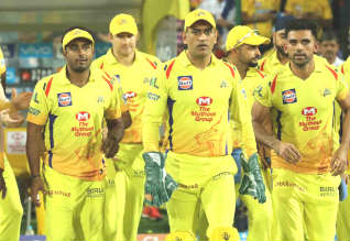 chennai team