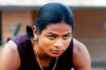 Dutee Chand INDIA olympic