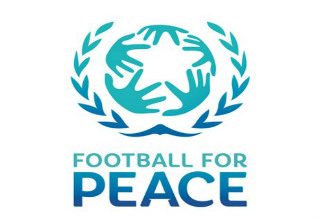 football for peace, has come to india