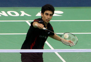 Guru, Pratul Harsheel reach second round of Canada Open