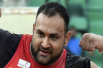 Inderjeet Singh, Shot Put, Athletics, India, Rio Olympics
