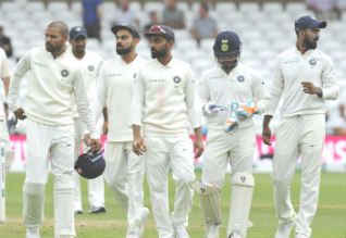India, Cricket, Test Series, England, Lost