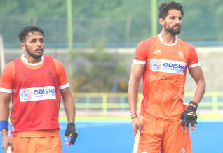 india hockey team, asian champions trophy