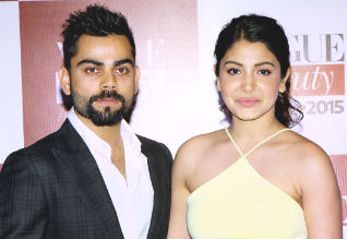 Virat Kohli, Anushka, Marriage at Italy