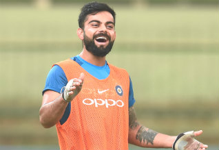 ICC One Day International Cricket Ranking, Virat Kohli, Bumrah