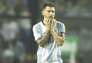 Messi, Argentina, World Cup,Football, Retirement