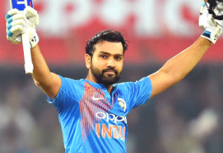 Rohit Sharma, Hardik Pandya, India, Cricket, England T20 Series