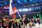 Russia banned from Paralympic Games after appeal failure