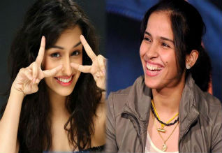 Shraddha Kapoor is playing Saina Nehwal in biopic
