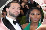 Serena Williams, Reddit co founder Alexis Ohanian are set to tie the knot