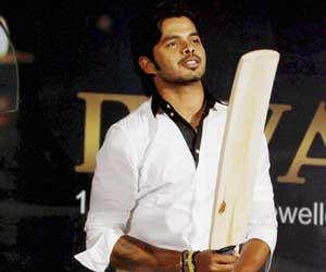 sreesanth, ipl, rajasthan